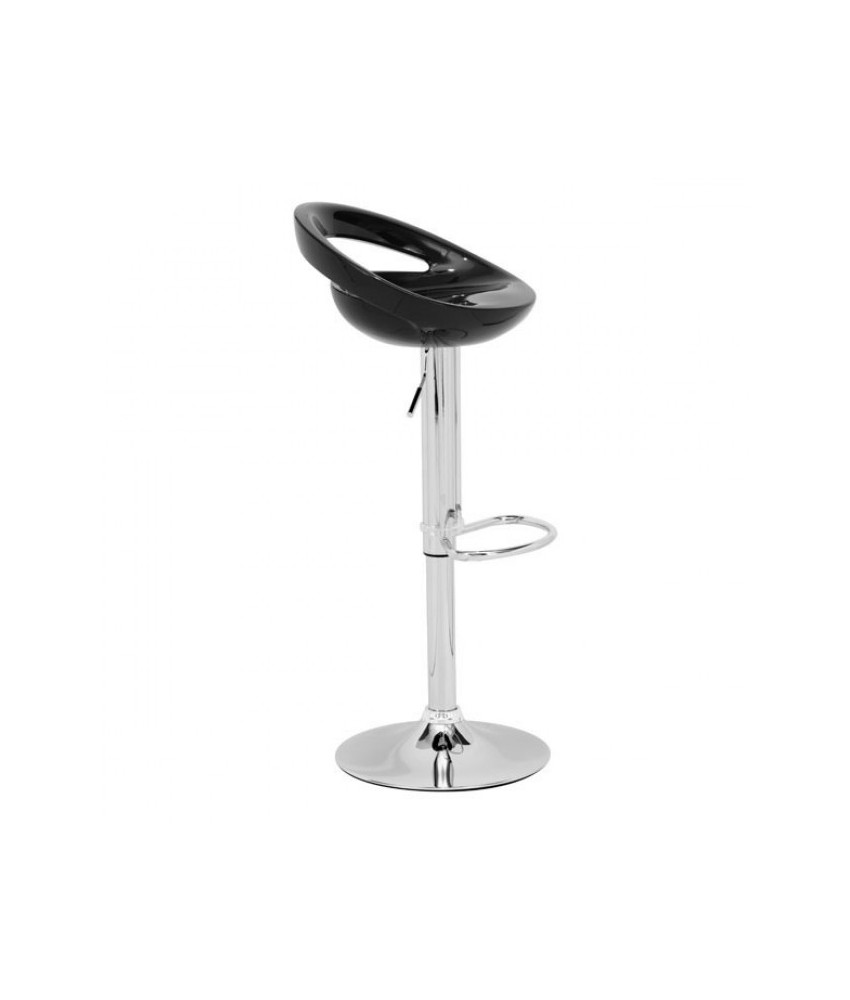 Zuo Tickle Hydraulic Bar Stool Forma Furniture