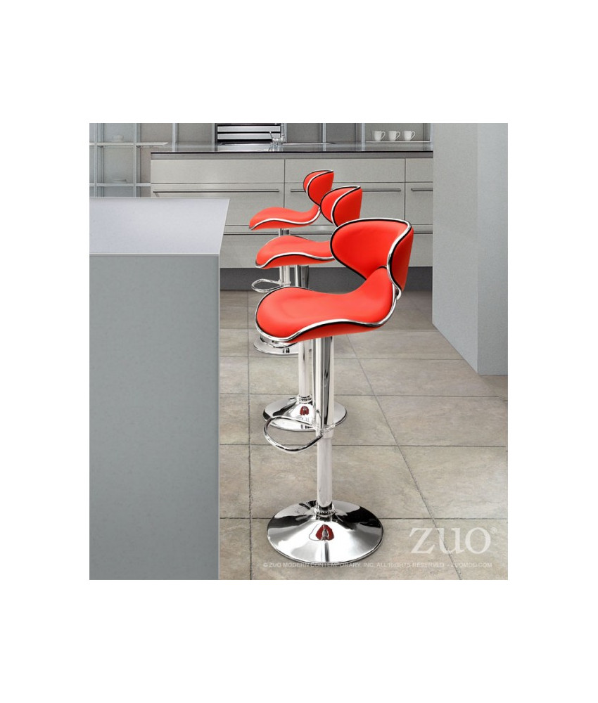 Zuo Fly Bar Stool Forma Furniture