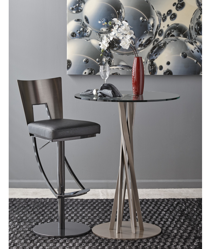Elite Manufacturing Regal Bar Stool Forma Furniture