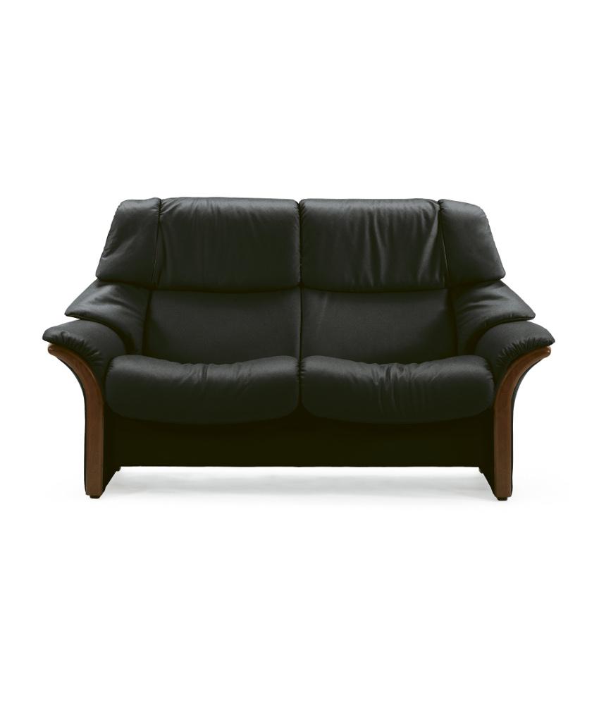 Ekornes Stressless Eldorado High Back Loveseat Forma Furniture