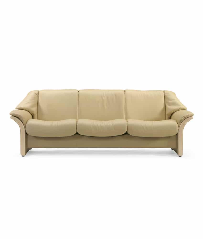 ekornes stressless eldorado low back sofa forma furniture. Black Bedroom Furniture Sets. Home Design Ideas