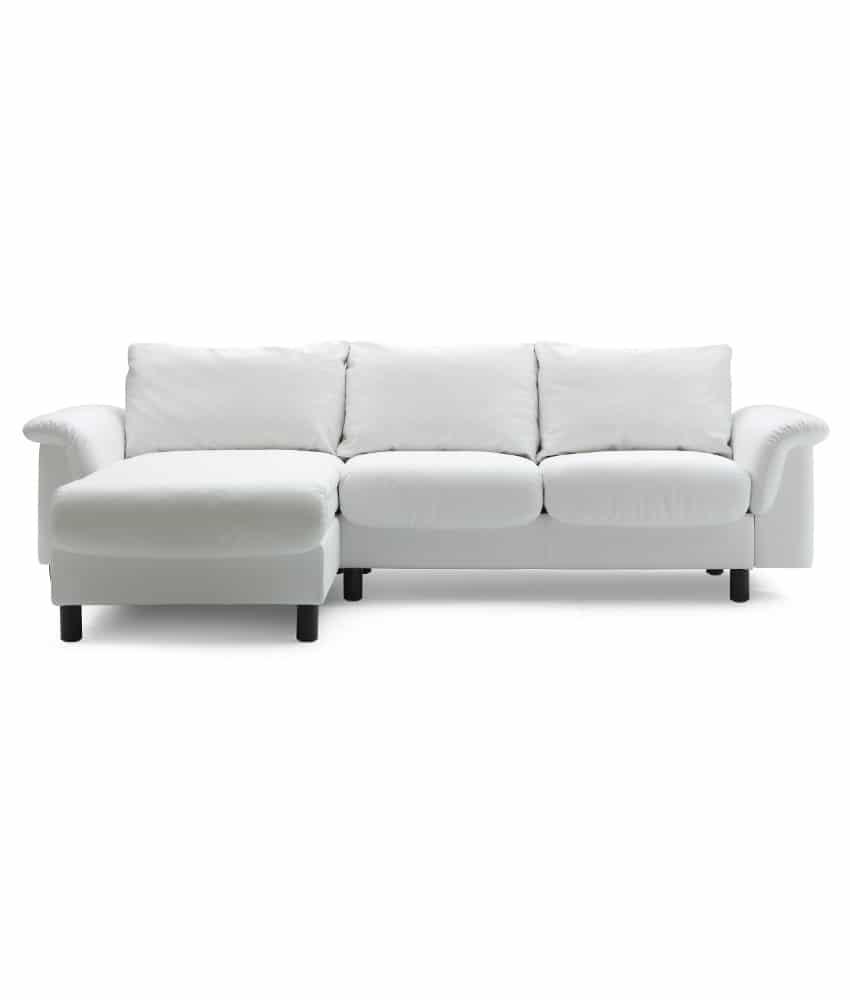ekornes stressless e300 2 seat w long seat forma furniture. Black Bedroom Furniture Sets. Home Design Ideas