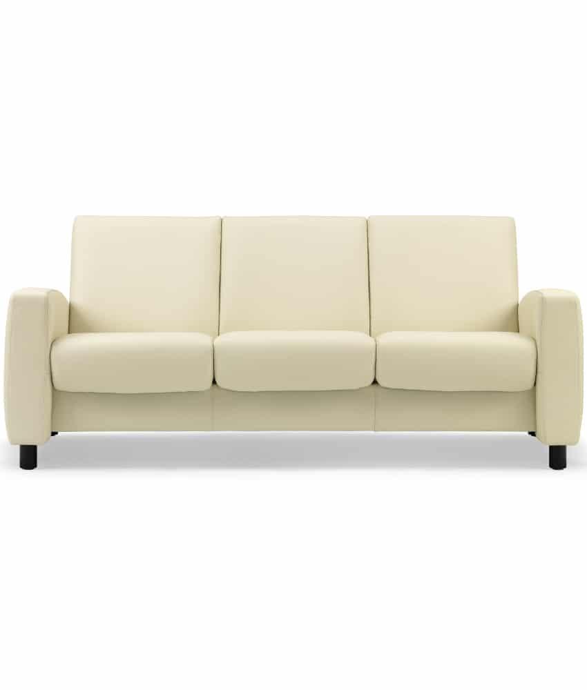 ekornes stressless arion low back sofa forma furniture. Black Bedroom Furniture Sets. Home Design Ideas