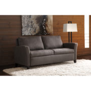 American Leather Bryce Comfort Sleeper. Attention ...