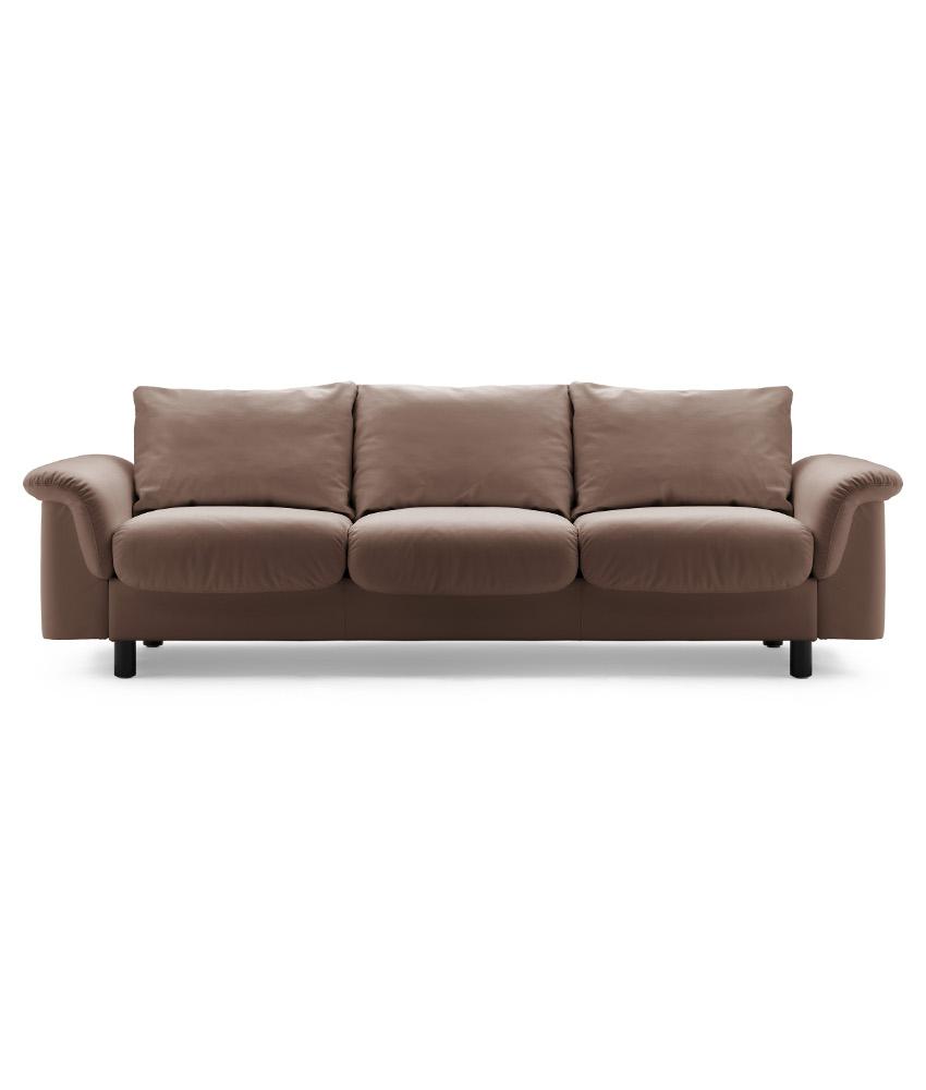 Ekornes Stressless E300 3 Seat Sofa Forma Furniture