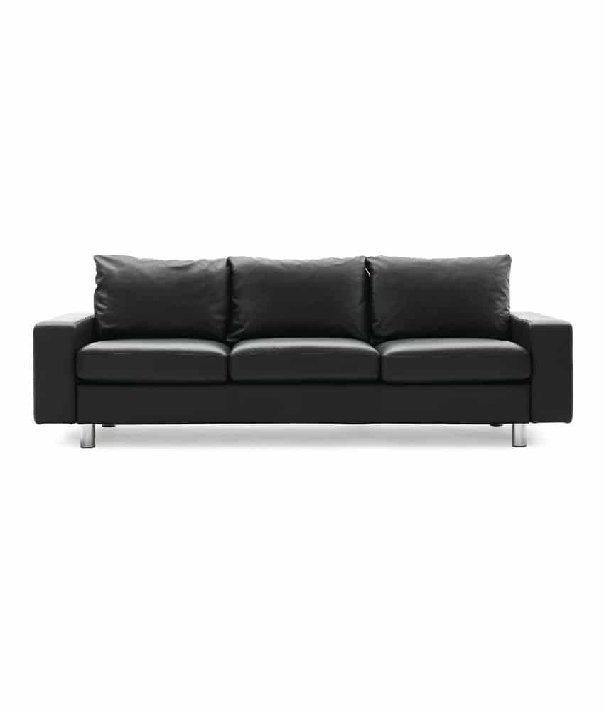 Ekornes Stressless® Emma E200 3 Seat Sofa