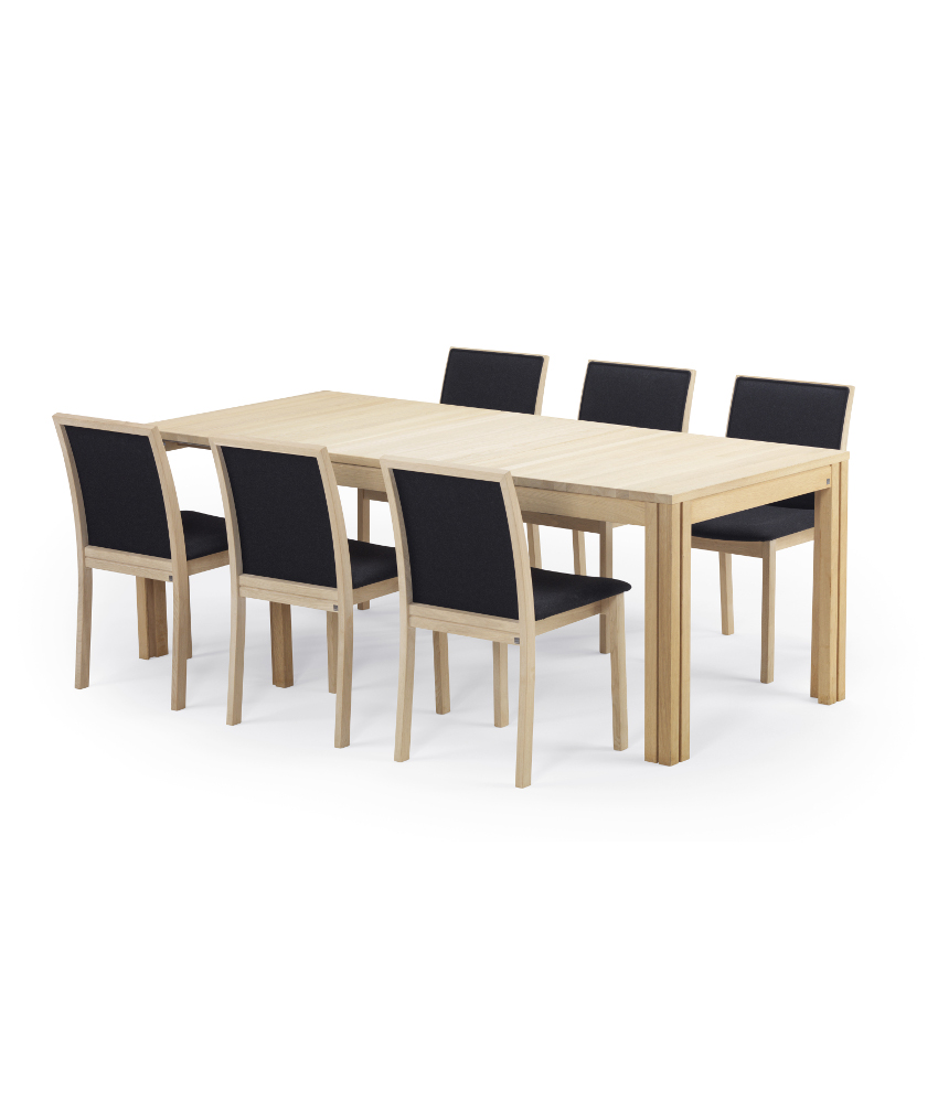 Skovby Sm 23 Dining Table Forma Furniture