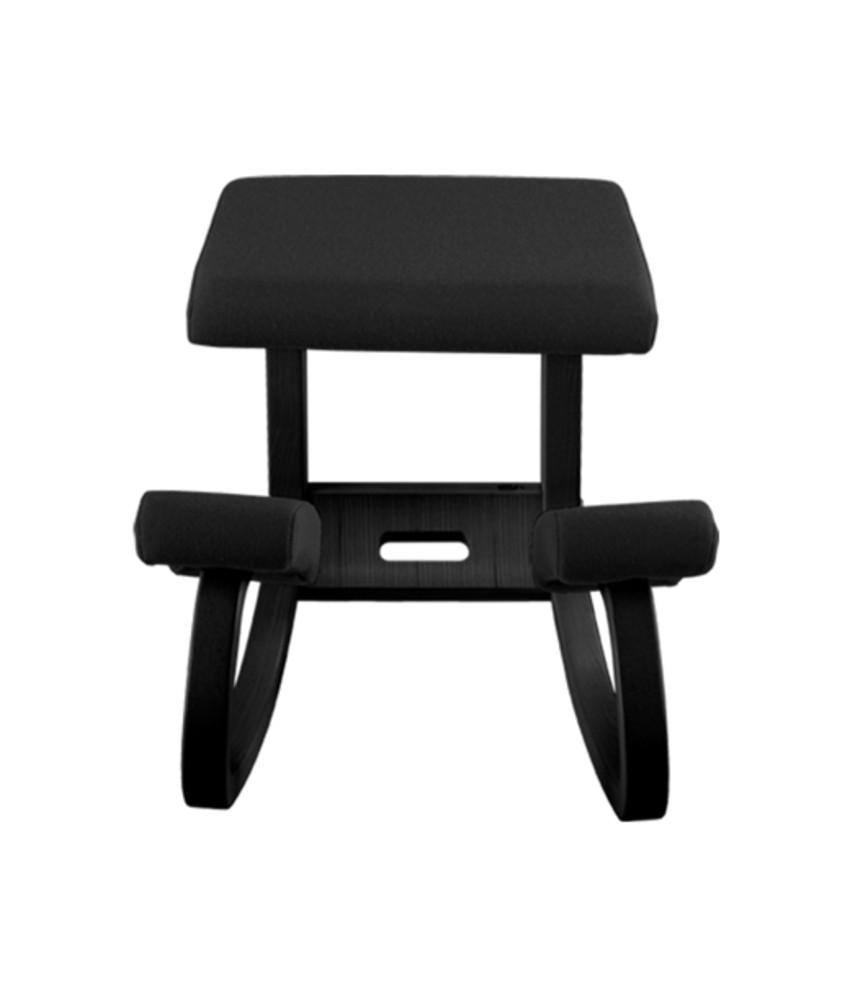 Variable Balans Kneeling Chair W Back Varier Balans
