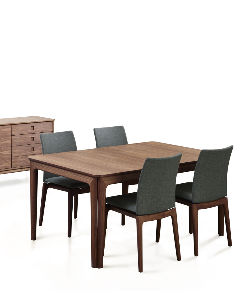 Skovby Sm 26 Dining Table Forma Furniture