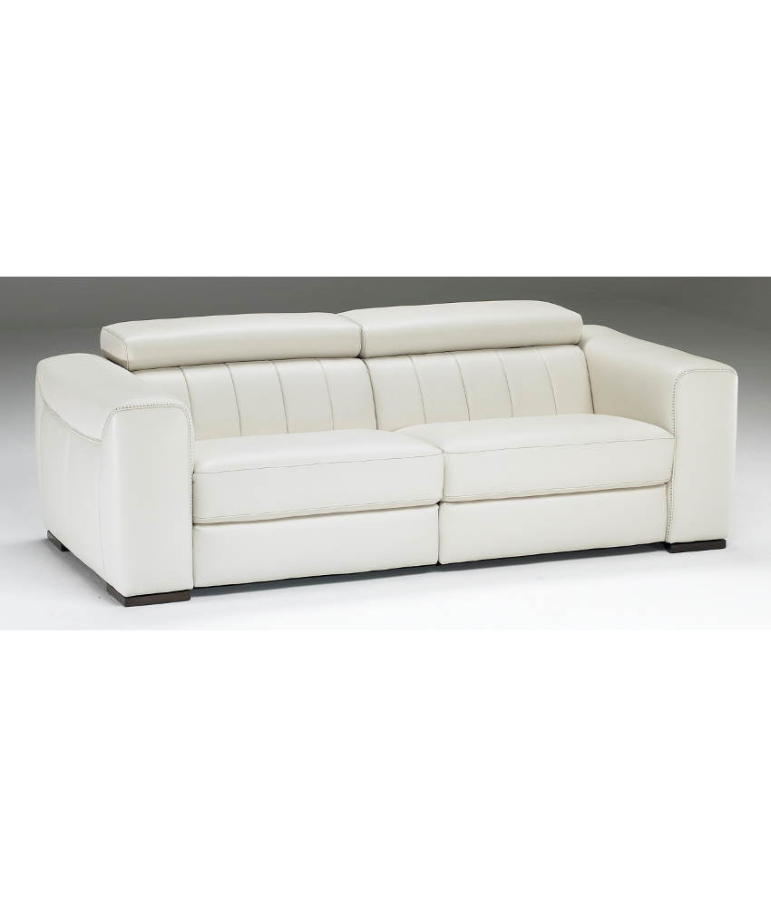 Prime Natuzzi B790 2 Seat Motorized Sofa Forza Gmtry Best Dining Table And Chair Ideas Images Gmtryco