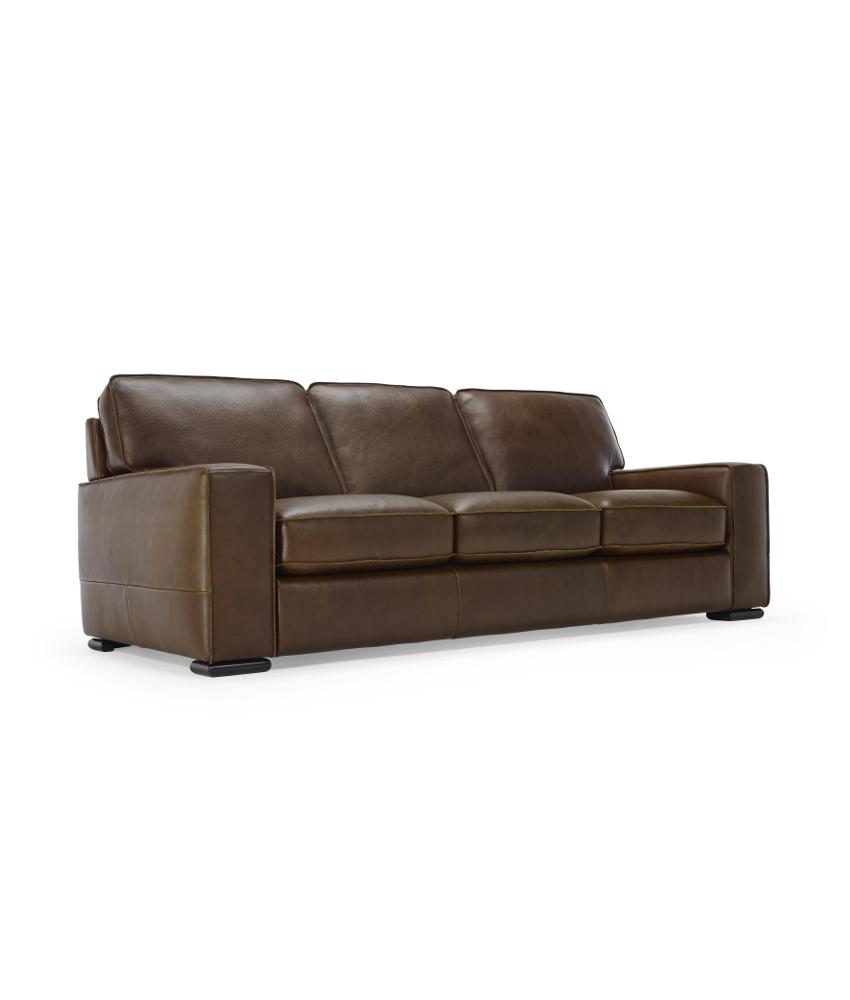 Natuzzi B858 Sofa