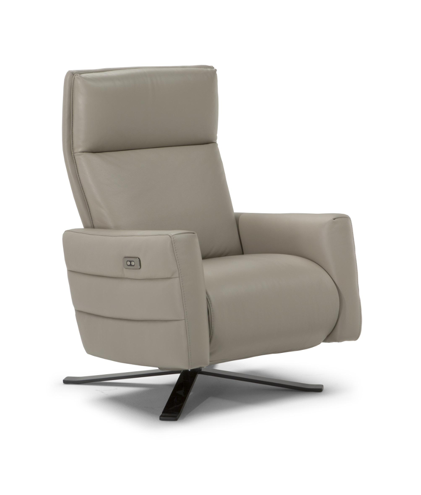 sofa power recliner trim editions reclining height contemporary natuzzi products leather b threshold item width