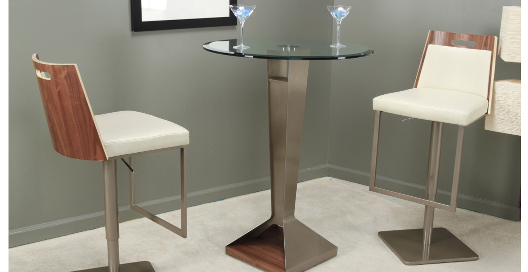 Elite Tyler Bar Stool Forma Furniture