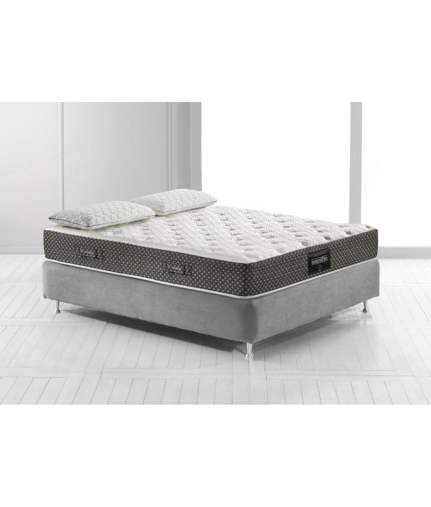 Cuscini Magniflex.Magniflex Abbraccio 10 Queen Mattress Forma Furniture