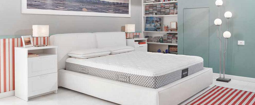 Magniflex Bedroom