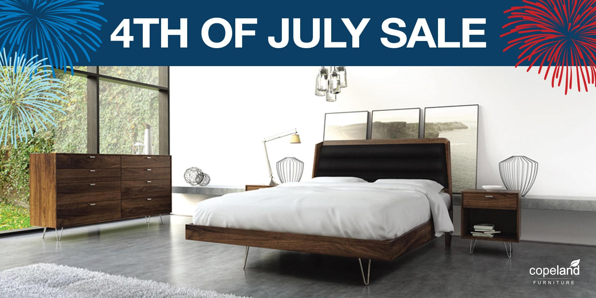 Copeland 4th of July Sale