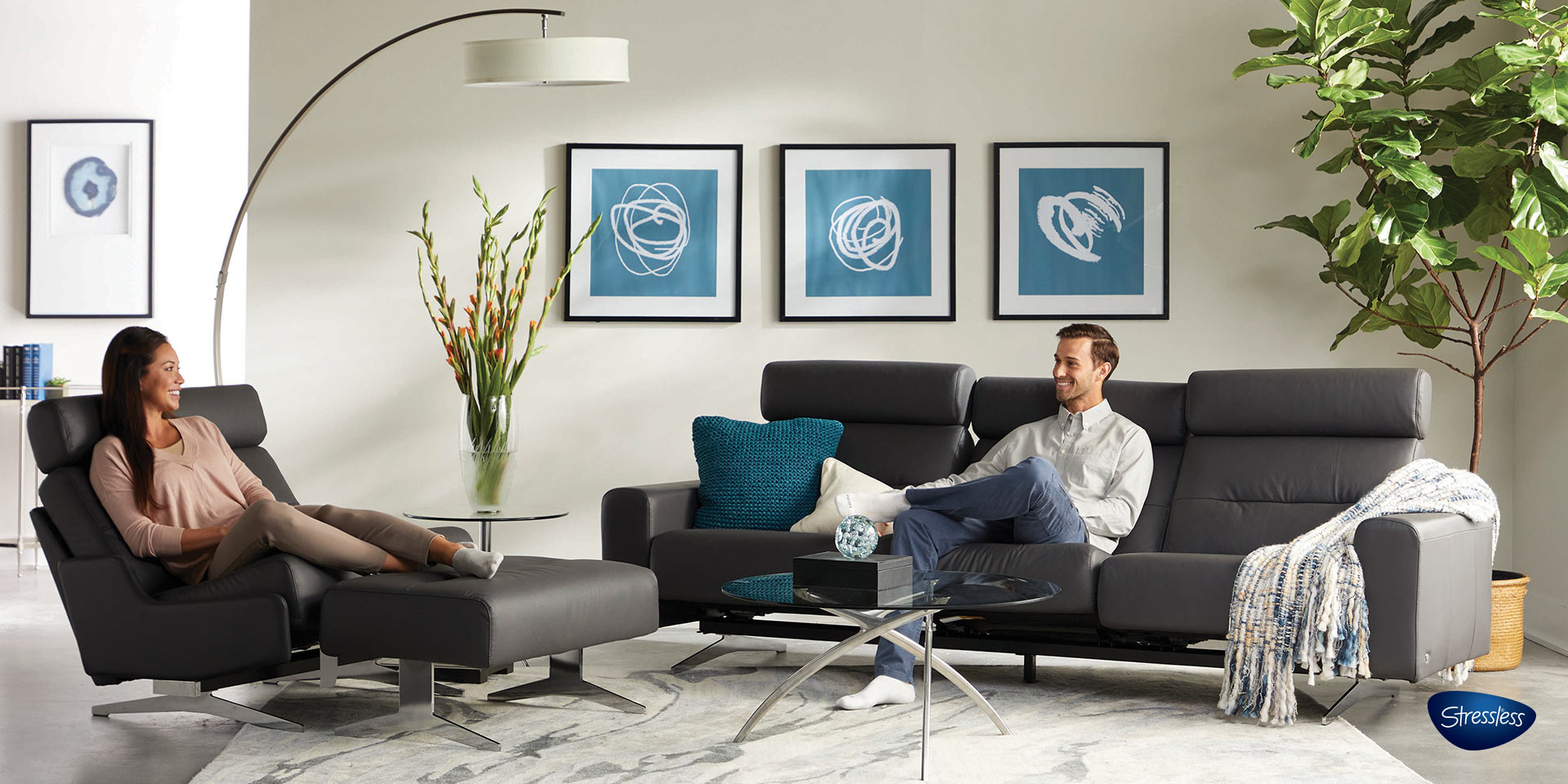 Stressless Home Seating Sale