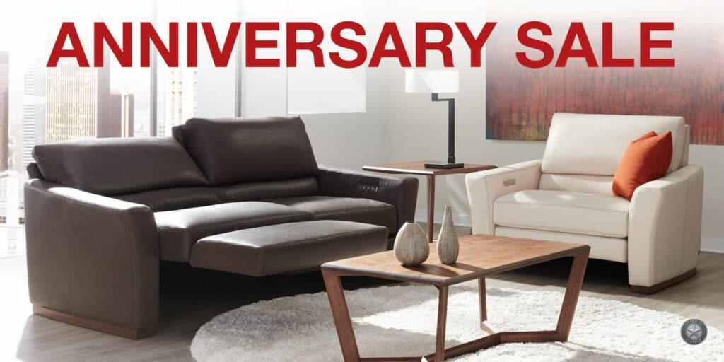 Anniversary Sale American Leather